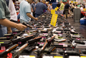 Divisiveness Is the Only Constant in America's Gun-Control Debate