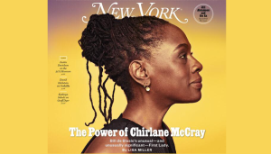 Chirlane McCray's City