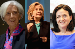 Powerful Women and Their 'Uniforms': What I've Learned