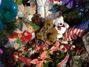 Orders of Grief: Newtown, One Year Later