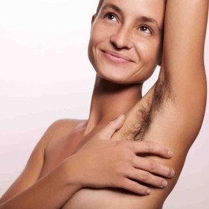 Who Is Afraid of Armpit Hair?
